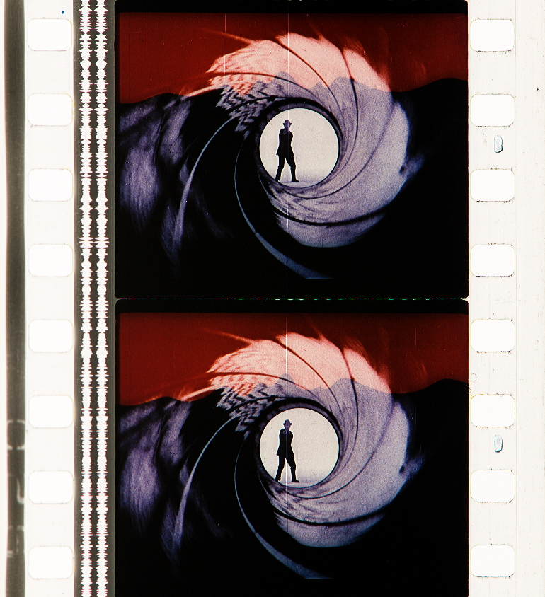san francisco 36a7e 18119 Goldfinger (1964)   Timeline of Historical Film Colors