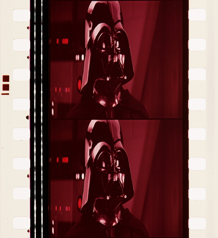 Comics Charitable Star Wars Darth Vader Sean Cooke Limited French Print Exclusive 2015