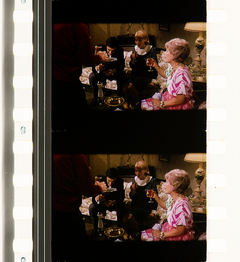 d7a72941f9 Rosemary s Baby (1968)
