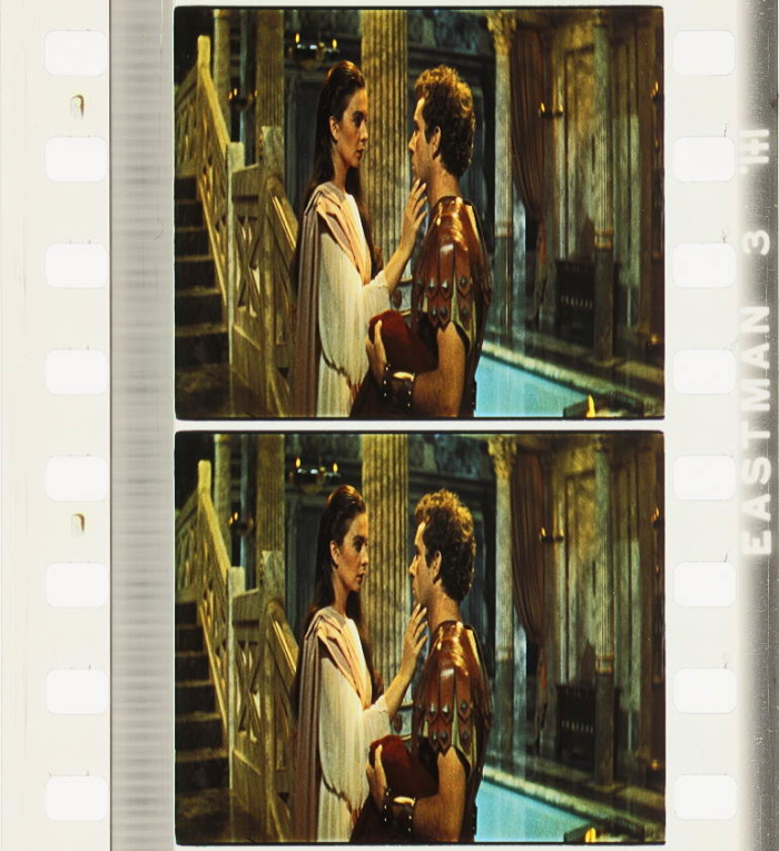 The Robe (1953) | Timeline of Historical Film Colors