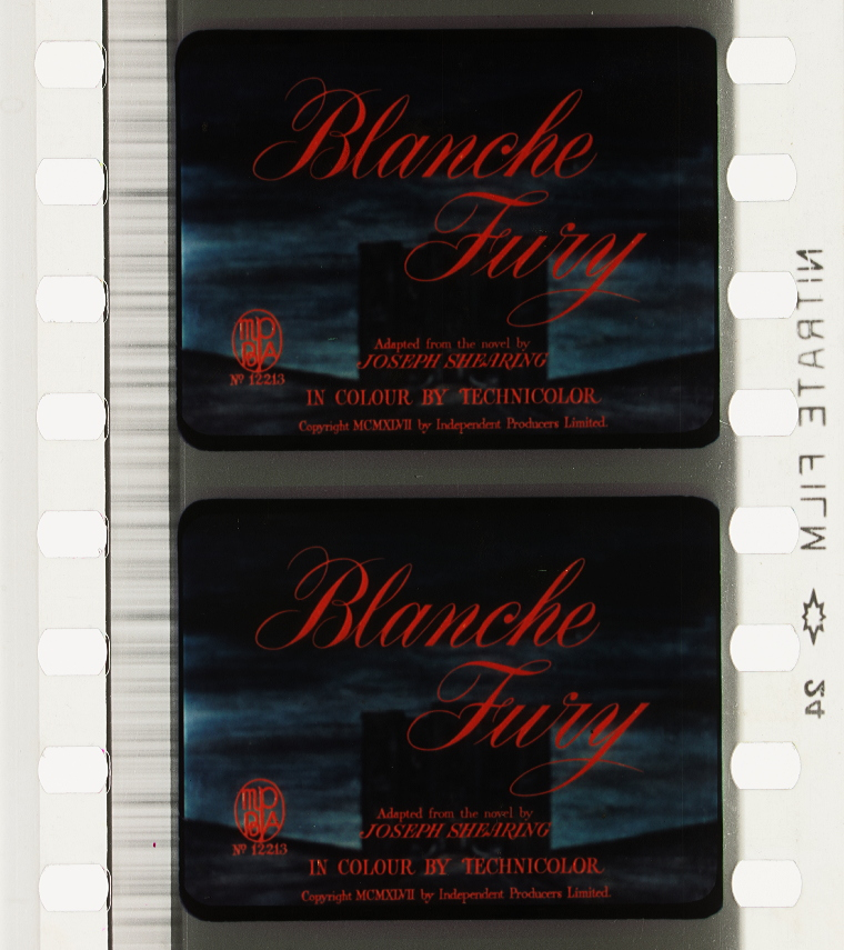 2f69bfd794d50 Blanche Fury (GBR 1948