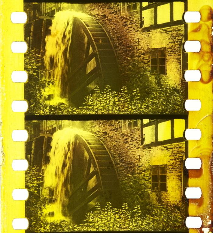 POSTCARD CARTE POSTALE CINEMA LE ROI DES ROIS