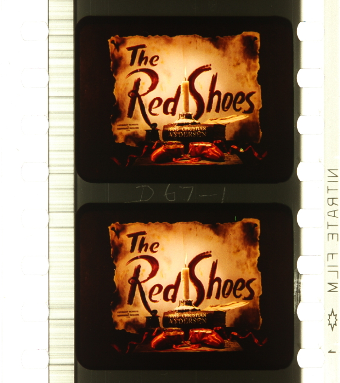 The Red Shoes (1948) | Timeline of Historical Film Colors