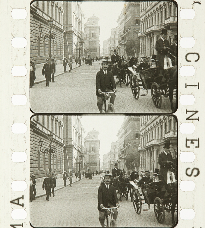 I corazzieri italiani (1910)