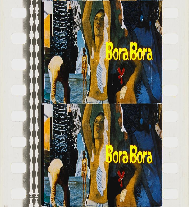 497455d70e Bora Bora (1968)