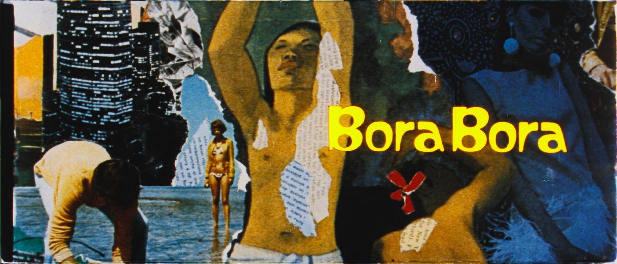 e23694a5d Bora Bora (1968)