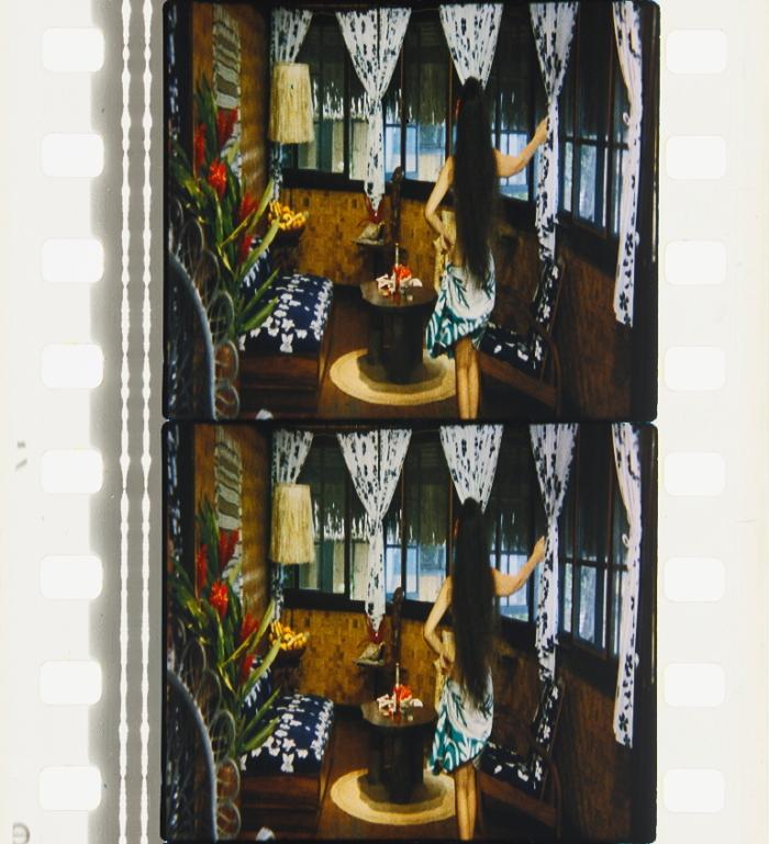 Bora Bora (1968) | Timeline of Historical Film Colors