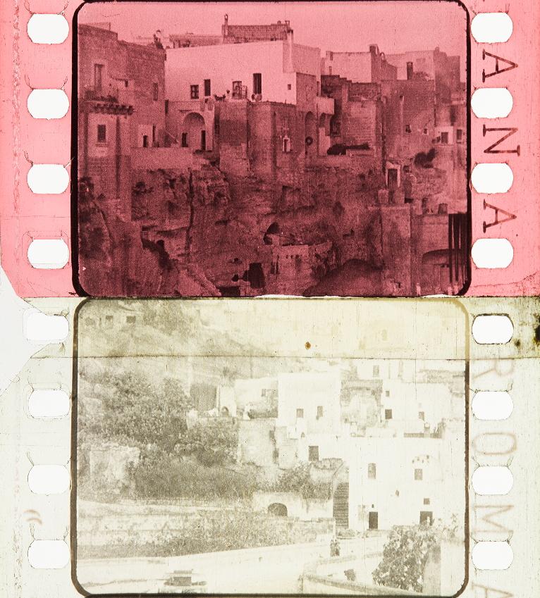 Massafra (1911)   Timeline of Historical Film Colors