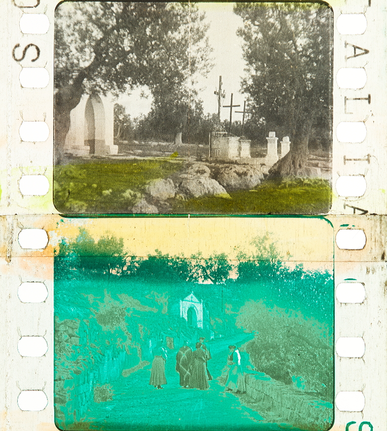 5d6ba452e3f3e2 Massafra (1911)   Timeline of Historical Film Colors