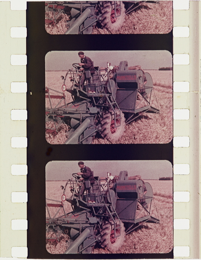 b4d494c02cc Eastman Color Samples (Kodak Film Samples Collection)