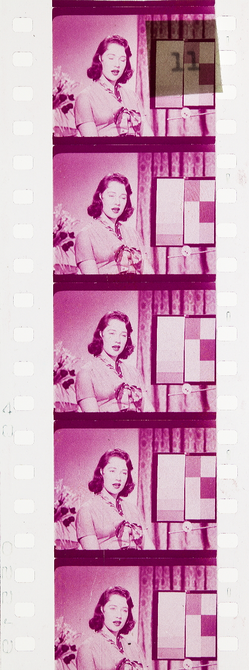 231eb391a94d7 Technicolor No. V Printing Process (Cinematography Collection ...