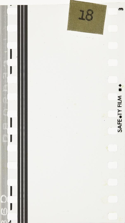 Technicolor No  V Printing Process (Cinematography