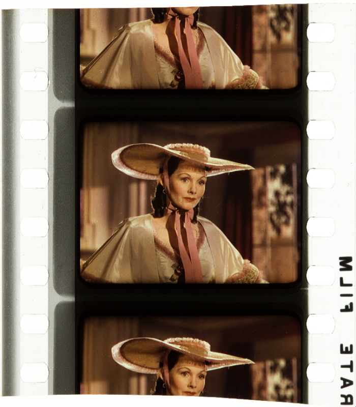 4980e650ef7c The Great Mr. Handel (1942) | Timeline of Historical Film Colors
