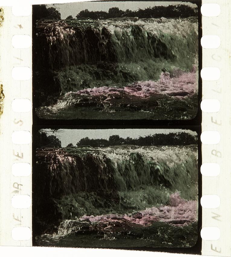 646a22e950f298 Stencil Colored Samples (Kodak Film Samples Collection)   Timeline ...