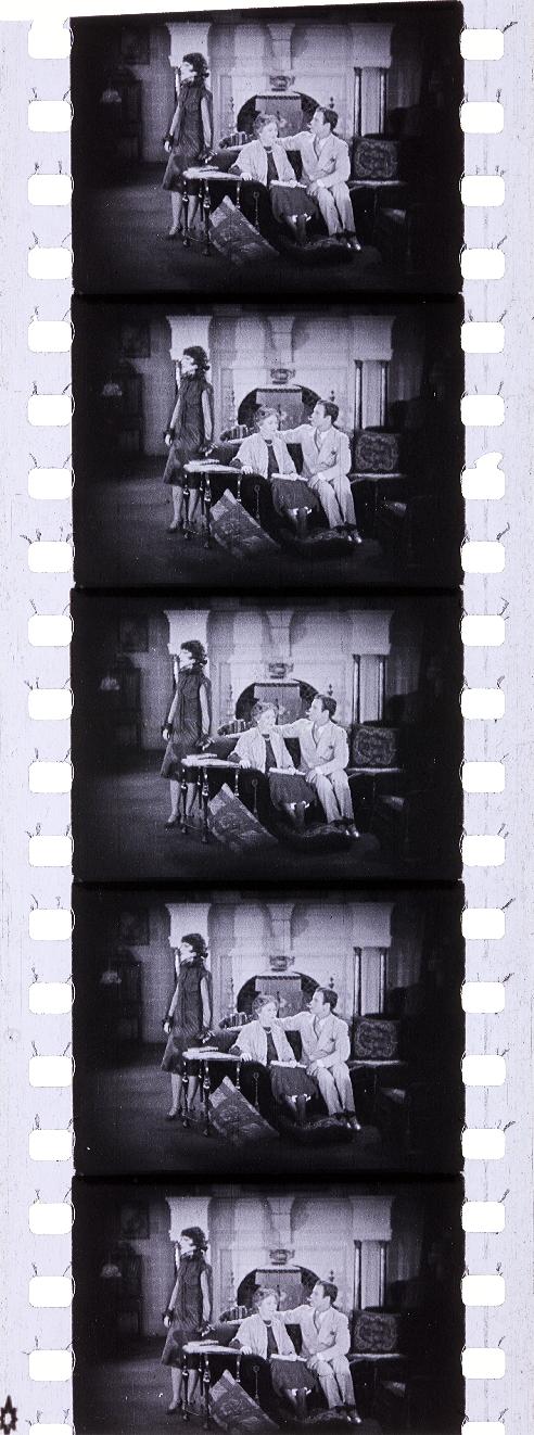 Tinted Samples (Kodak Film Samples Collection) | Timeline of