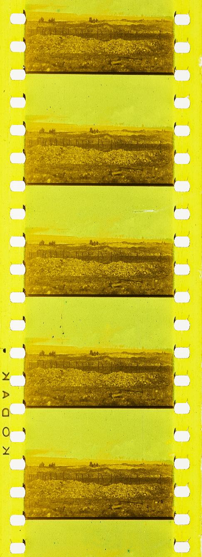 Toned Samples (Kodak Film Samples Collection)