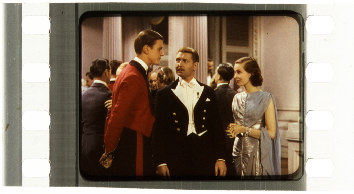 The Drum 1938 Timeline Of Historical Film Colors