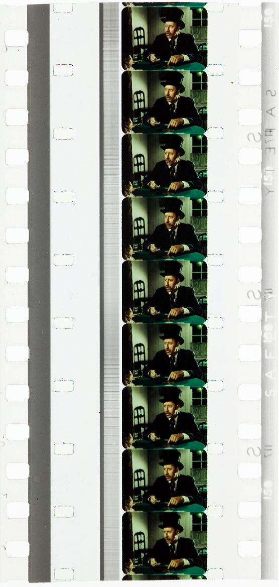 d3f73cd4b83a Technicolor No. V Samples (Kodak Film Samples Collection)