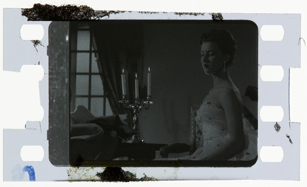 Technicolor No. V Samples (Kodak Film Samples Collection)   Timeline ... 4be5078f9e6f