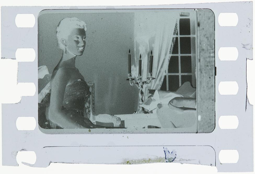 7b7ce5bbe8 Technicolor No. V Samples (Kodak Film Samples Collection)