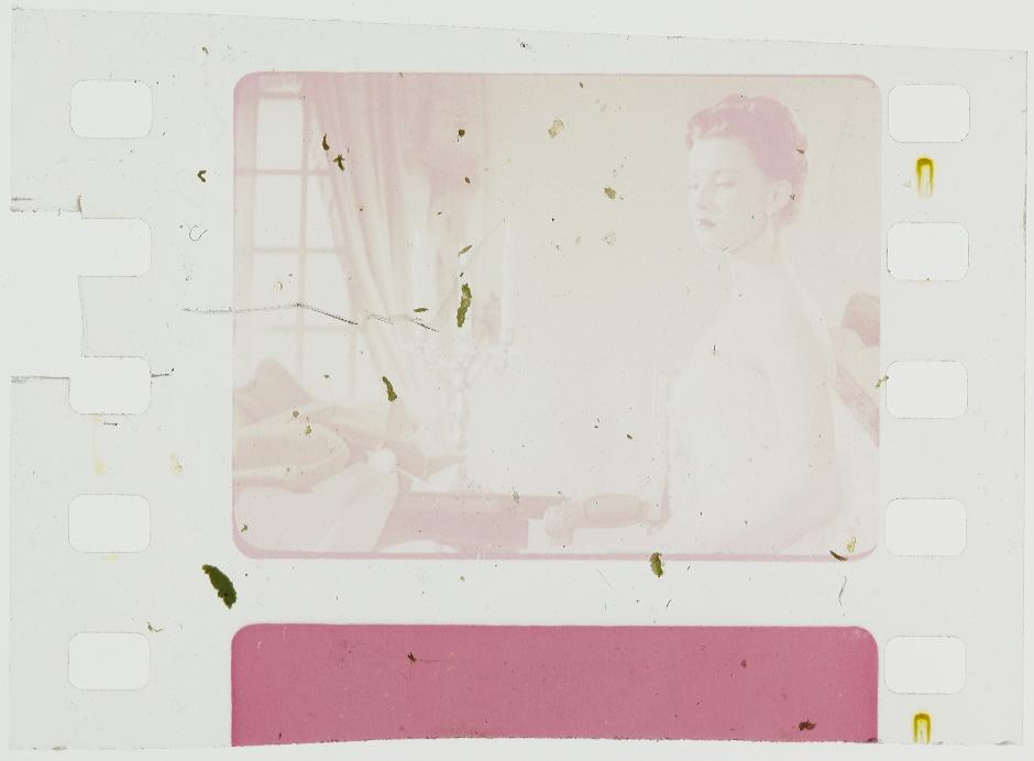 949fdb1c89c6 Technicolor No. V Samples (Kodak Film Samples Collection) | Timeline ...