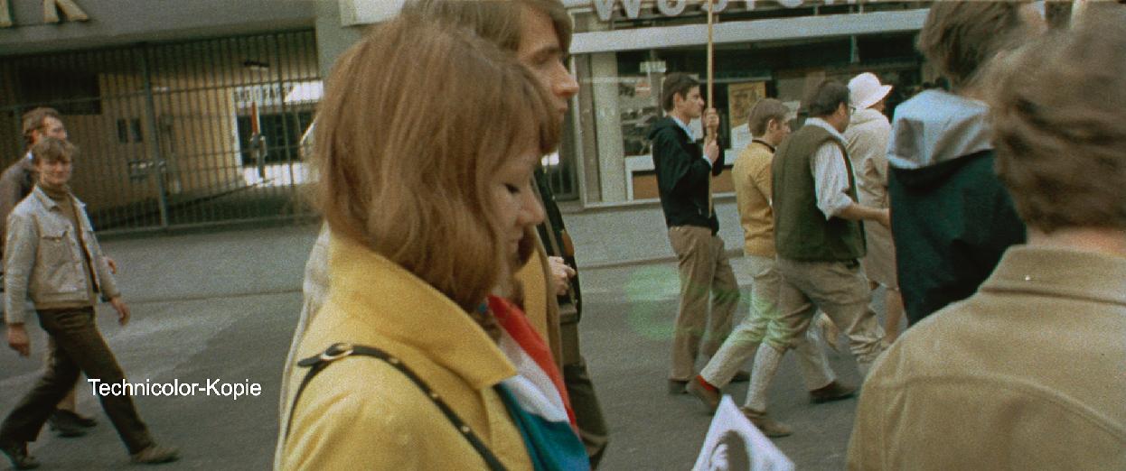 Neun leben hat die katze 1968