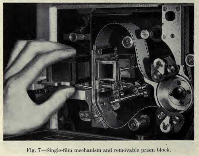 Coote_British Tricolour _ Dufaychrome_1948-6