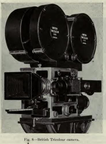 Coote_British Tricolour _ Dufaychrome_1948-7