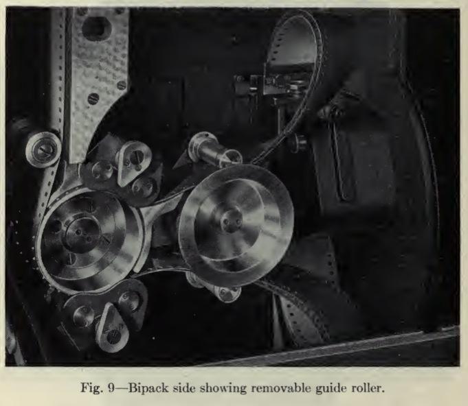 Coote_British Tricolour _ Dufaychrome_1948-8