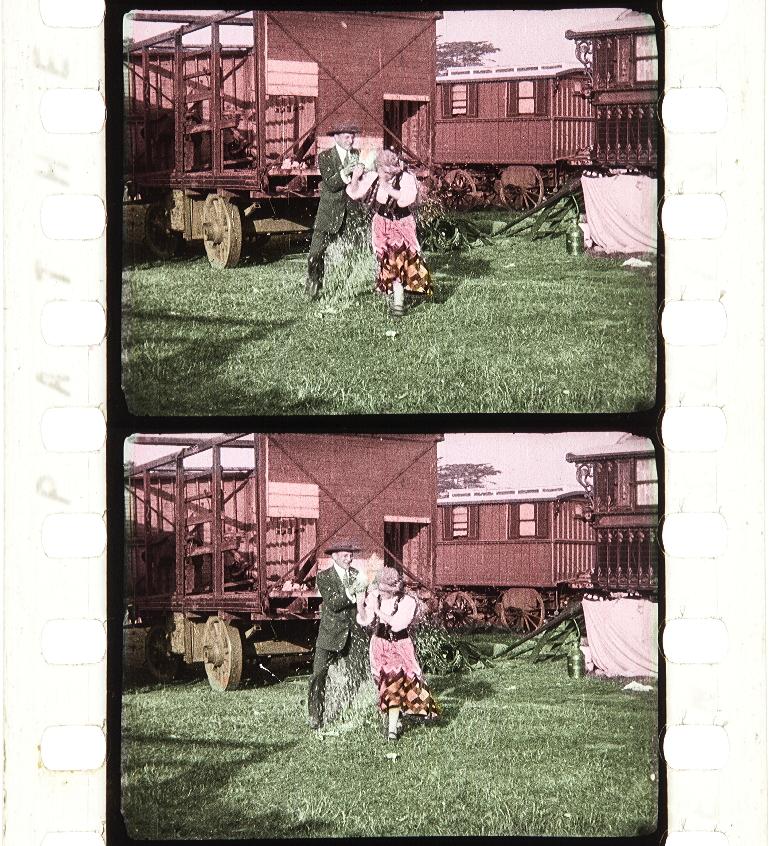 Zigeunerleben 1917