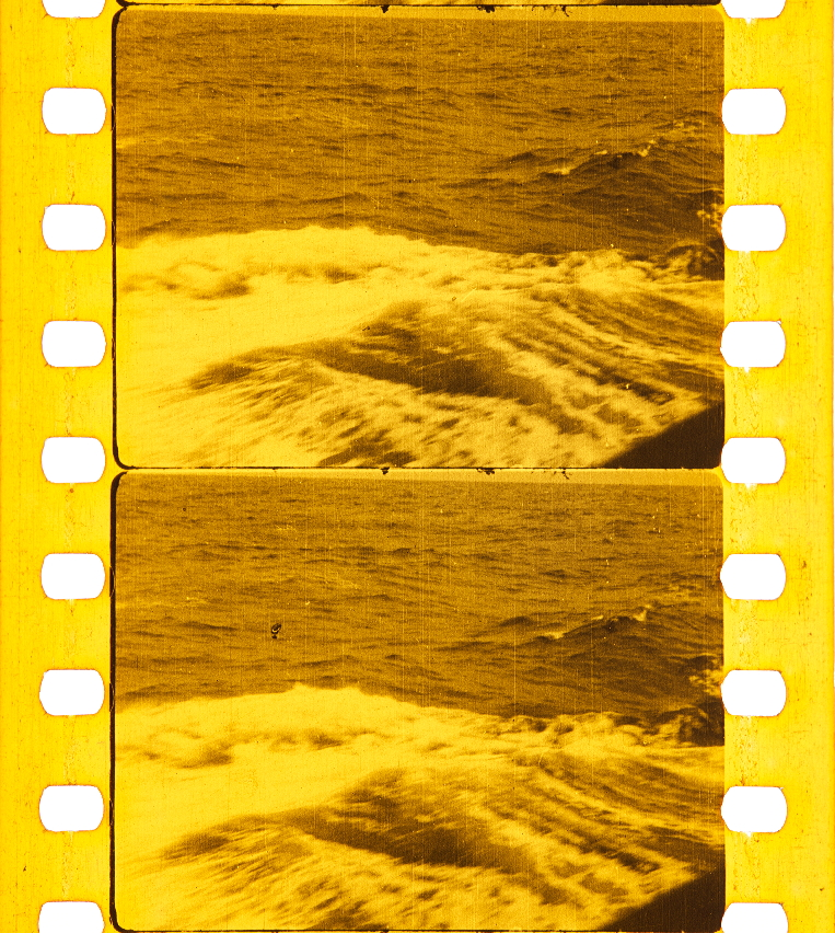 An Atlantic Voyage Timeline Of Historical Film Colors