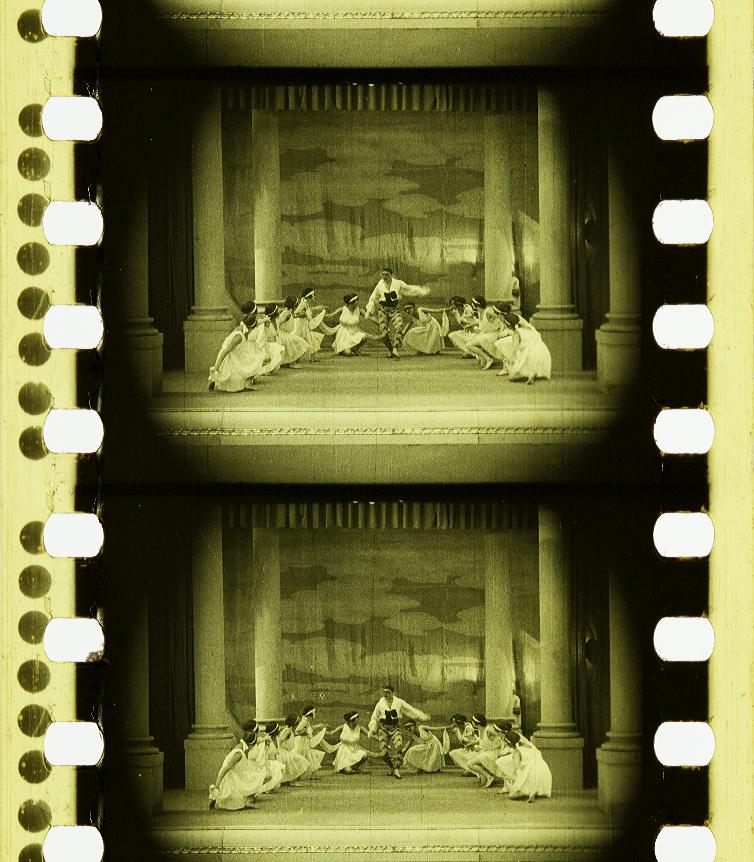 Der Schatten Gaby Leed 1921