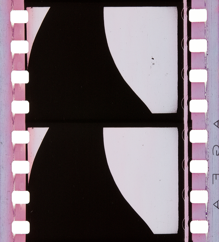 Opus IV (1925) | Timeline of Historical Film Colors