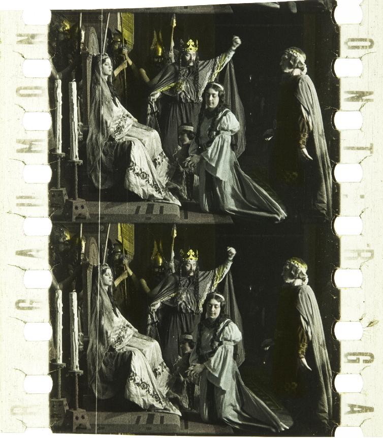 Lexode 1910 Timeline Of Historical Film Colors