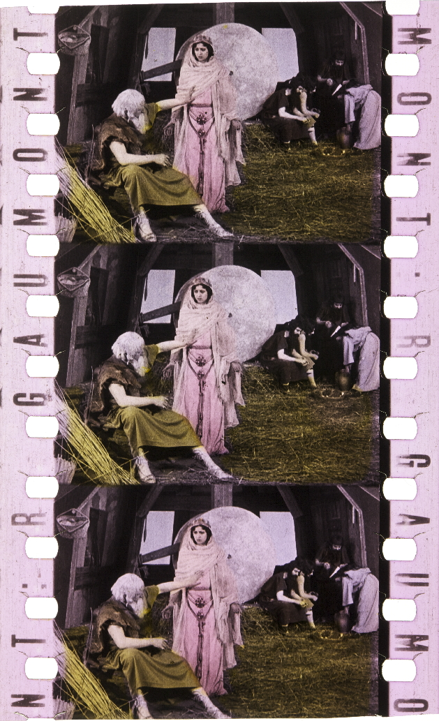 L'Exode (1910)