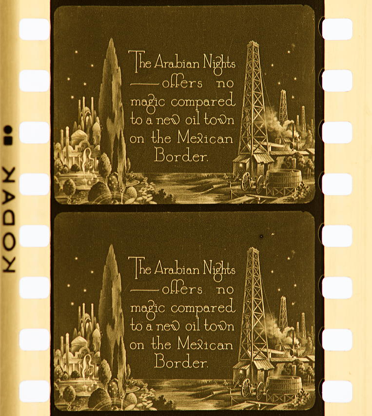 Fool's Paradise (1921) | Timeline of Historical Film Colors