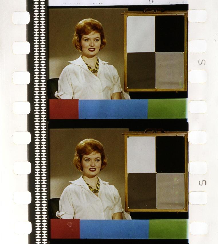 Il deserto rosso (1964) | Timeline of Historical Film Colors