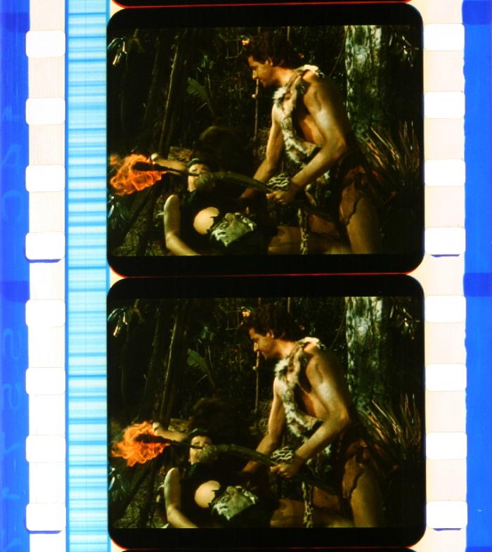 Prehistoric Women (1951)