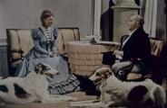 Frauen sind bessere Diplomaten (1939)