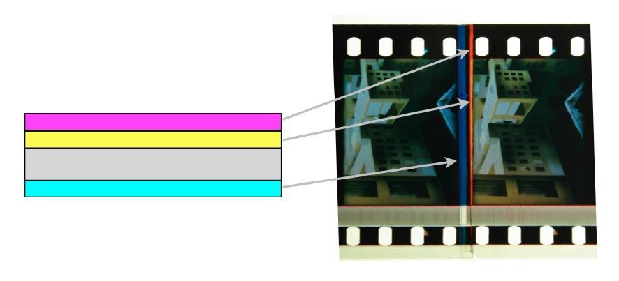 rechts verwendbar Kramer Außenspiegel 186 x 131 mm links