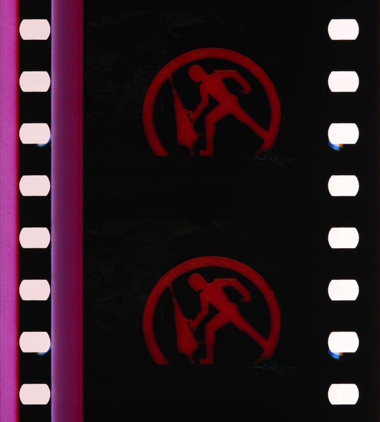 Minimax Feuerschutz (1936) | Timeline of Historical Film Colors