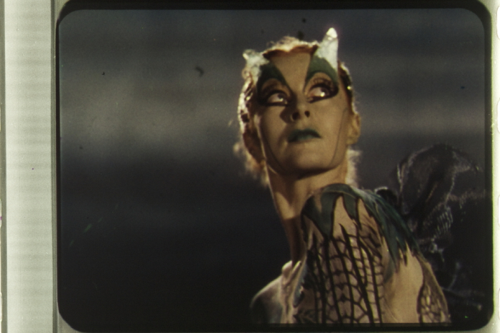 The Tales of Hoffmann (1951) | Timeline of Historical Film Colors