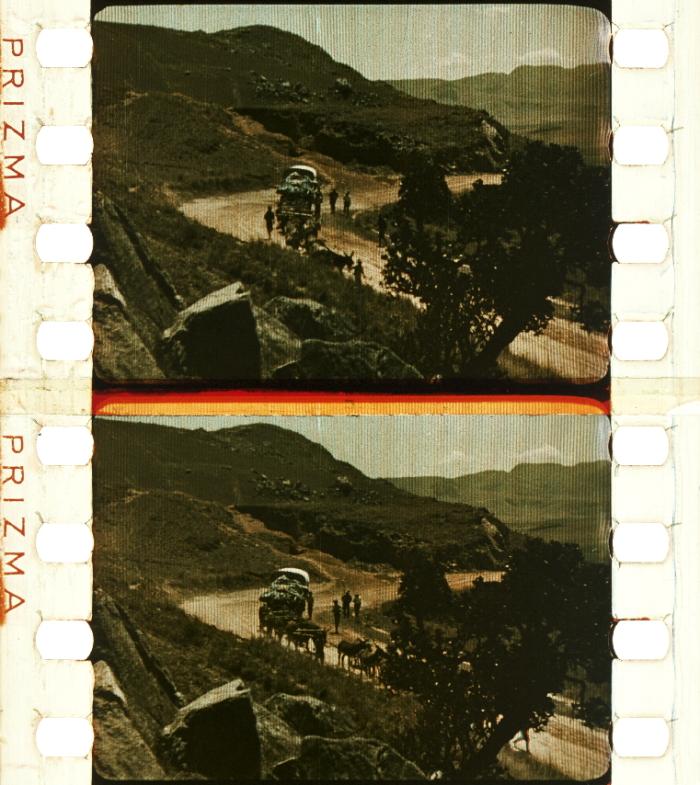 On the Trek (1920)