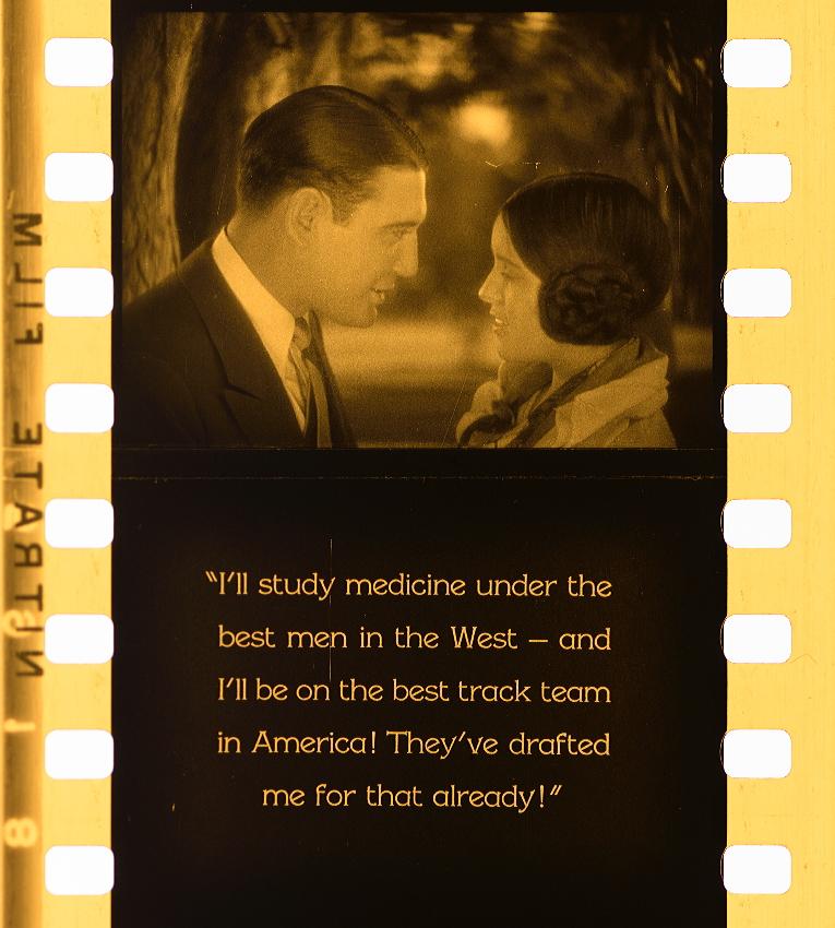 Redskin 1929 Timeline Of Historical Film Colors