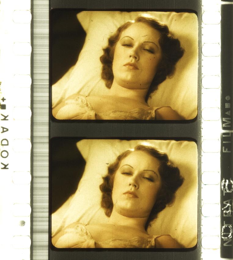 Doctor X (1932) | Timeline of Historical Film Colors