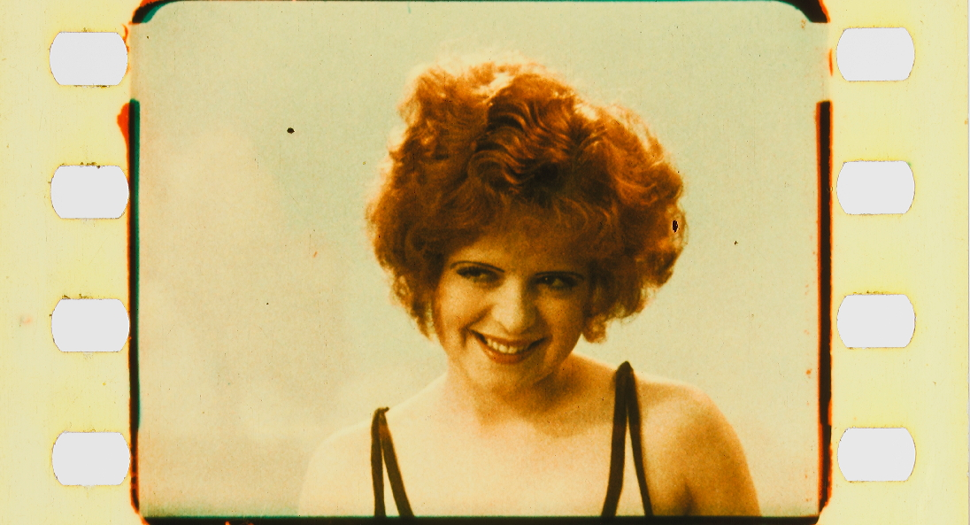 Red Hair (1928) | Timeline of Historical Film Colors