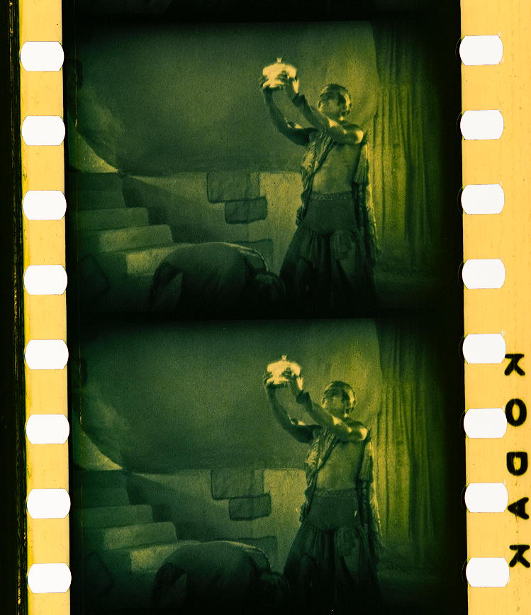 The Thief Of Bagdad 1924 Outtakes Timeline Of