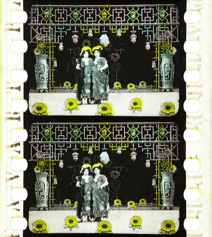 Les Chrysanthèmes (1907)