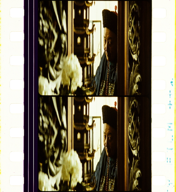 5d723205c7 The Last Emperor (1987) | Timeline of Historical Film Colors