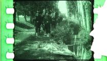 Dagli Appenini alle Ande (1916)